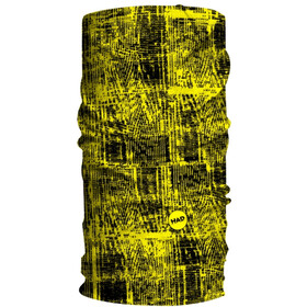 HAD Coolmax Sun Protection Neckwear yellow/black